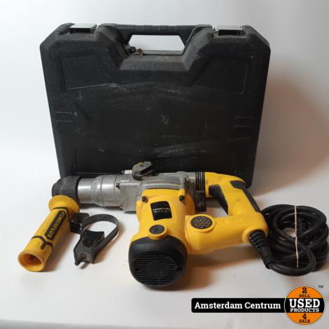 Powerplus POWX1172 Elektrische Boorhamer | Incl. garantie