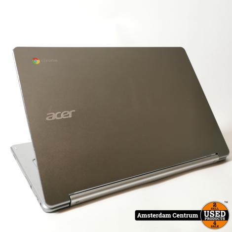 Acer Chromebook CB5-312T-K7SP 64GB Silver | ZGAN
