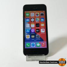 Apple iPhone SE 32GB Space Gray #3 | Incl. garantie