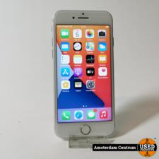 Apple iPhone 7 32GB Silver   Incl. garantie