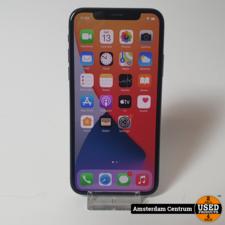 DAGDEAL! iPhone X 64GB Space Gray | Nette staat