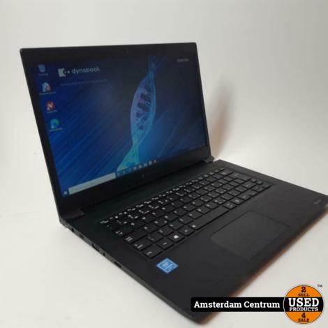 Dynabook Tecra A40-G-142 4GB RAM 128GB SSD | ZGAN in doos
