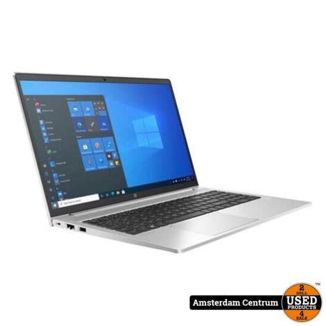 HP Probook 450 G8 i3-1115G4 8GB RAM 256GB SSD | Nieuw
