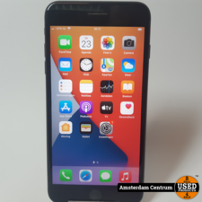 DAGDEAL! iPhone 8 Plus 64GB Space Gray | Nette staat