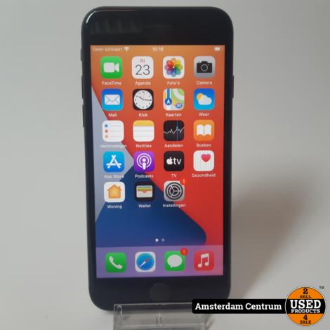 DAGDEAL! iPhone 8 64GB Space Gray | incl. Lader en Garantie