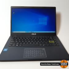 Asus E410M 4GB RAM 64GB eMMC Laptop | Incl. garantie