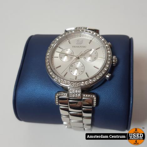 Swarovski 5295363 Dames Horloge | ZGAN in doos