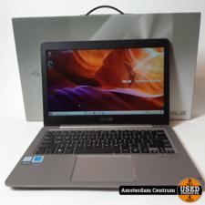 Asus UX310U i3-7100U 8GB 128GB SSD   Incl. garantie