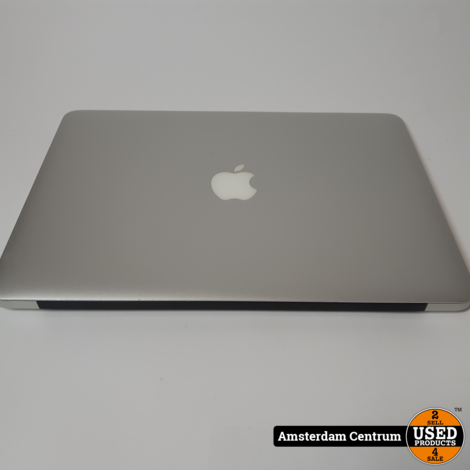 Macbook Air 2014 13-Inch i5 4GB 128GB | Incl. garantie