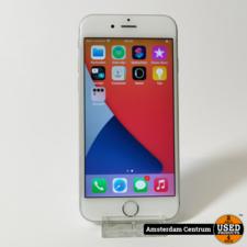 Apple iPhone 6S 64GB Silver | Incl. garantie