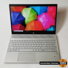 hp HP Pavillion 15-cs3846nd Laptop | i5 8GB 256GB SSD + 1TB HDD  | Incl. garantie