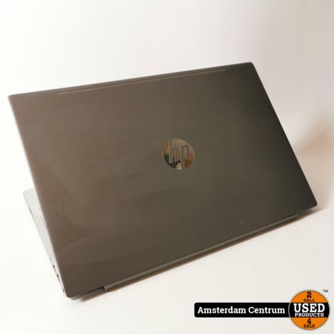 HP Pavillion 15-cs3846nd Laptop | i5 8GB 256GB SSD + 1TB HDD  | Incl. garantie