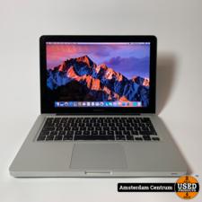 Macbook Pro 2012 13-Inch i5 4GB 500GB   Nette staat