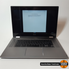 Acer Chromebook Spin 15 CP315-1H-C43V   In nette staat