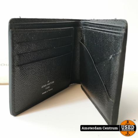 Louis Vuitton N62663 Multiple Wallet | Excl. factuur