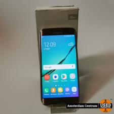 Samsung Samsung Galaxy S6 Edge 32GB Goud/Gold | Nette staat in doos