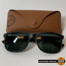 Ray-Ban RB4202 Andy Zwart/Black | Incl. hoes