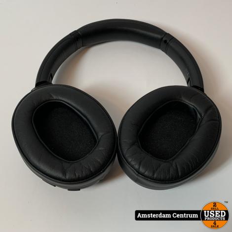 Sony WH-XB900N Zwart Bluetooth Koptelefoon | Incl. garantie