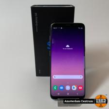 Samsung Galaxy S8 64GB Orchid Gray   Incl. lader en garantie