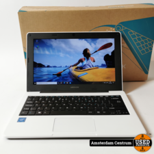 Medion Medion E11201 4GB 64GB eMMC Laptop Wit/White | ZGAN in doos