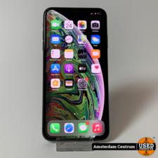 iPhone XS Max 64GB Space Gray | Incl. garantie