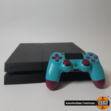 Playstation 4 1TB Zwart | Incl. controller