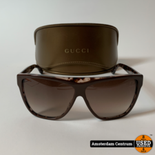 Gucci GG3540/S Zonnebril | In nette staat