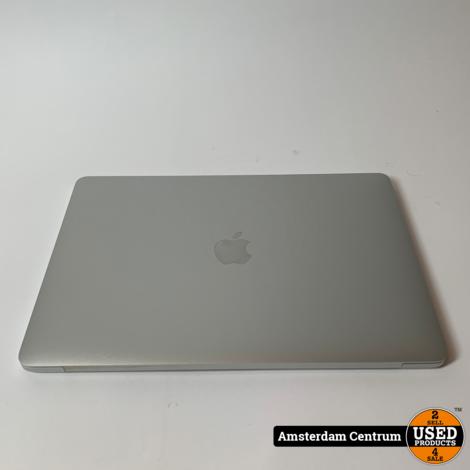 Macbook Pro 2017 13-inch i5 8GB RAM 128GB SSD | NIEUWE ACCU