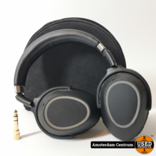 Sennheiser Sennheiser PXC 550 Wireless Koptelefoon | Incl. hoes
