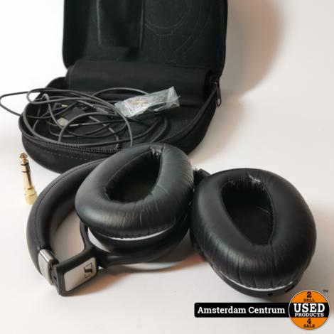 Sennheiser PXC 550 Wireless Koptelefoon | Incl. hoes