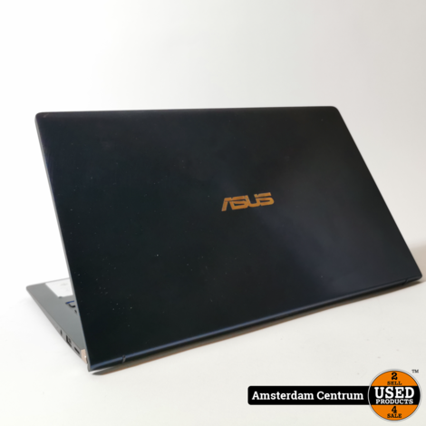 Asus Zenbook 14 RX433F i5-8265U 8GB RAM 256GB SSD | incl. garantie