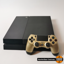 Sony PlayStation 4 500GB | incl. 1 controller