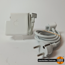 Apple MacBook MagSafe2 Adapter 60W | In prima staat