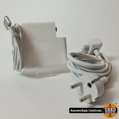 Apple MacBook MagSafe2 Adapter 85W   In prima staat