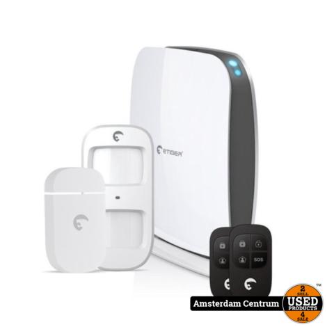 eTiger ESB-WS2A Secual Box V2 alarmsysteem | Nieuw in seal