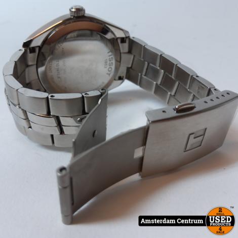 Tissot PR 100 Quartz EOL T101.410.11.051.00 Herenhorloge | Nette staat
