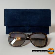 Louis Vuitton Z0629W LUNETTES DE SOLEIL CHARLOTTE | In nette staat