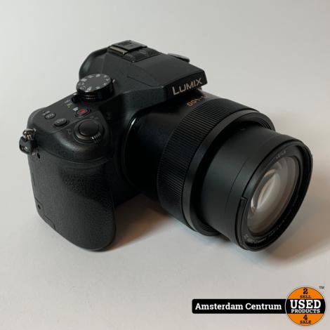 Panasonic Lumix DMC-FZ1000 Camera | ZGAN