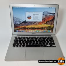 MacBook Air 2015 13-inch i5 128GB 8GB | incl. Lader, Doos en Garantie
