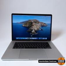 Macbook Pro 2017 15-inch i7 16GB 512GB Touchbar | Incl. lader
