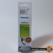 Philips opzetborstels HX6068/13 (8 stuks)   Nieuw in doosje