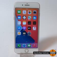 iPhone 7 Plus 32GB Roze | Incl. garantie