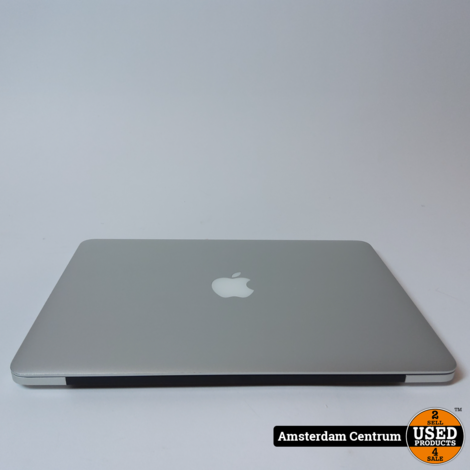 Macbook Pro 2014 13-Inch i5 8GB 256GB SSD | Nette staat