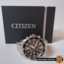 Citizen AT2430-80E heren Horloge | Nette staat in doos