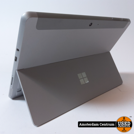 Microsoft Surface Go 1 Pentium Gold CPU 4415Y 128GB SSD 8GB    Nette Staat