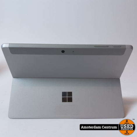 Microsoft Surface Go 1 Pentium Gold CPU 4415Y 128GB SSD 8GB  | Nette Staat