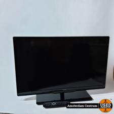 Philips 32PFL4258H 32-inch Smart TV | Incl. afstandsbediening
