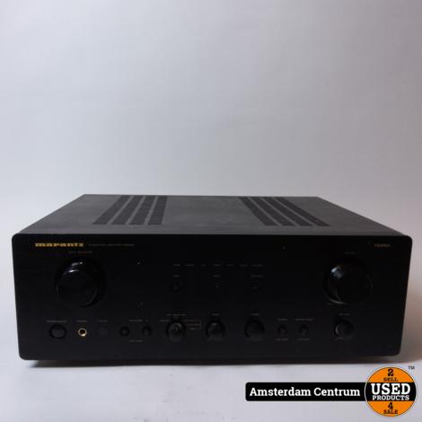 Marantz PM8000/N2B Versterker | Excl. afstandsbediening