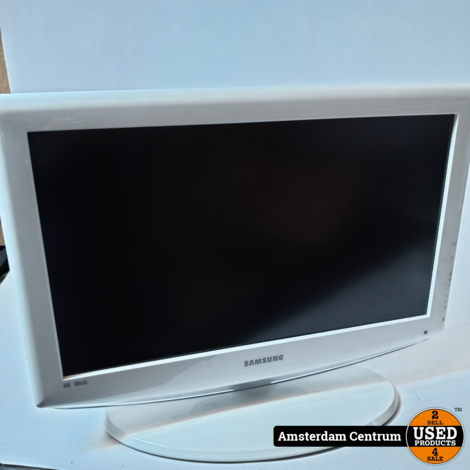 Samsung LE23R81W 23-inch Televisie   In doos