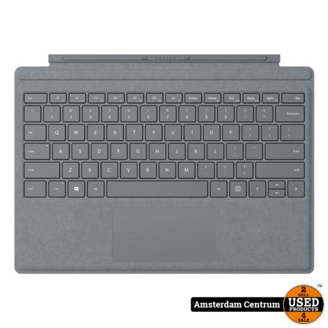 Microsoft Surface Go Signature Type Cover QWERTZ | Nieuw in Seal